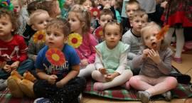 Dzieci z MP4 radośnie przywitały wiosnę [foto+video]