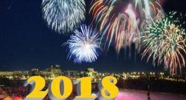 Witamy w Nowym 2018 Roku!
