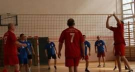 Sportowe rozgrywki dla strażaków w Szumowie