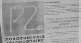 Sytuacja zamkniętych przychodni w powiecie zambrowskim najgorsza w województwie!