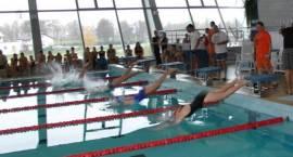 Mistrzostwa Grupy Zachodniej w Pływaniu  – wyniki indywidualne dziewcząt w ramach Igrzysk