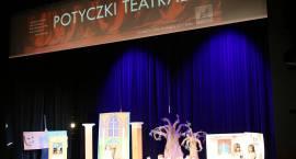 Potyczki Teatralne na deskach Centrum Kultury [foto]