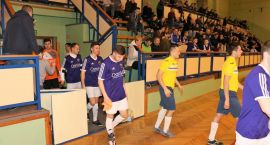Kolejne ligowe zwycięstwo FC Zambrów [foto+video]