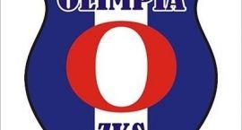 Nowy napastnik w Olimpii