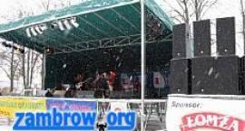 Podsumowanie XI Finału Wielkiej Orkiestry Świątecznej Pomocy w Zambrowie