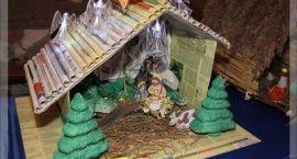 Weź udział w X edycji Powiatowego Konkursu Szopek Bożonarodzeniowych