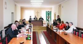 V Sesja Rady Gminy Zambrów [retransmisja]