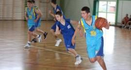 Trzydniowy Mityng sportowy w Zespole Szkół Ogólnokształcących