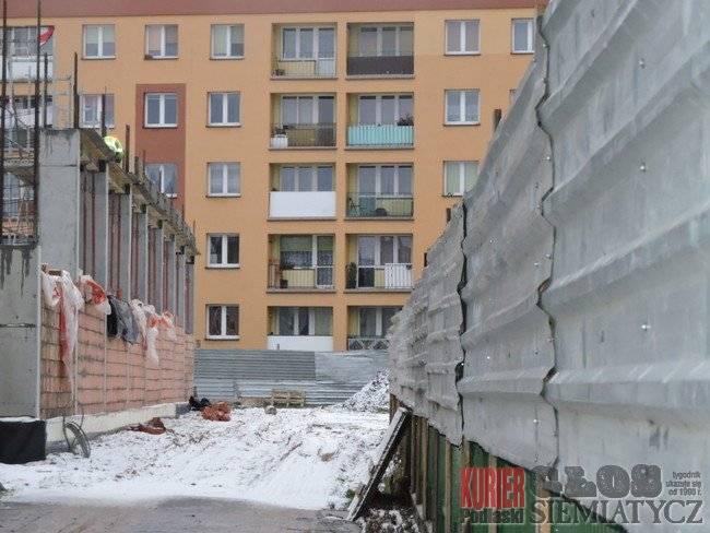 Samorządy , Ambitne plany bielskiego powiatu przyszły - zdjęcie, fotografia