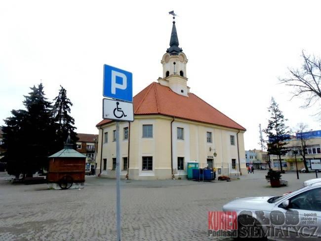 Samorządy , Sesja miejskiej Bielsku Podlaskim ratusz - zdjęcie, fotografia