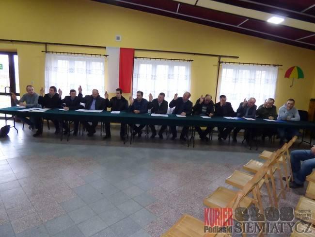 Krótka sesja w Dziadkowicach