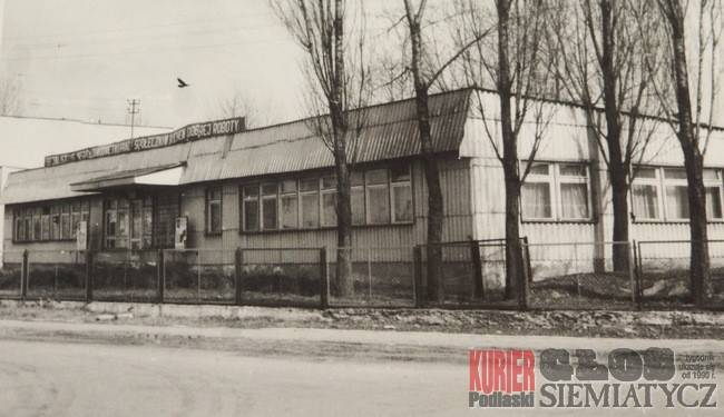 Notatnik historyczny, /Nie/zapomniane miejsca Historia mlekiem pisana - zdjęcie, fotografia