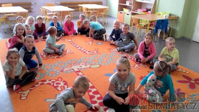 Przedszkole w szkole