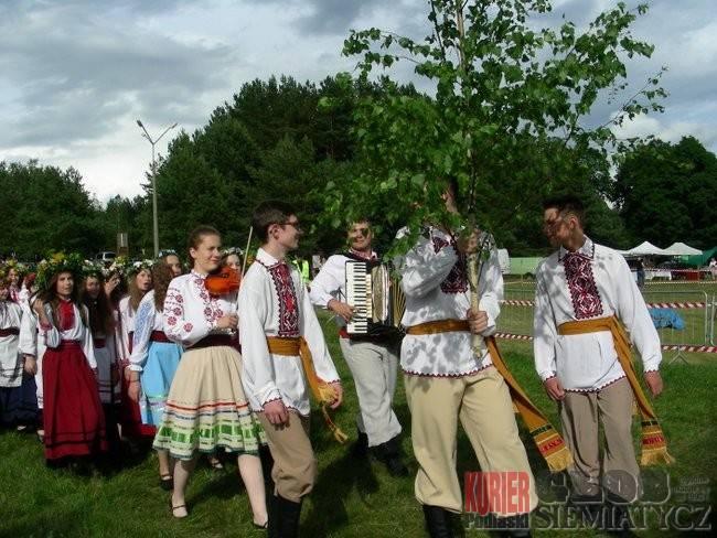 Święta i uroczystości, Iwana Kupała - zdjęcie, fotografia
