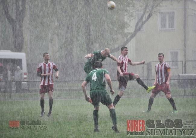 Piłka nożna, Mistrzostwo - zdjęcie, fotografia