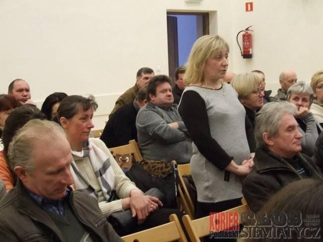 Kto chce zlikwidować szkołę w Śledzianowie?