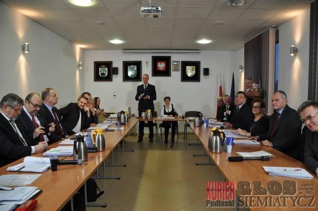 Samorządy , Budżet kolędami - zdjęcie, fotografia