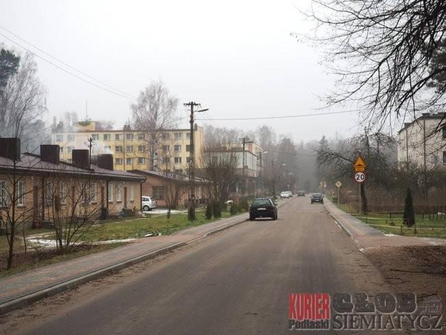 Ulica Sportowa zamiast Świerczewskiego