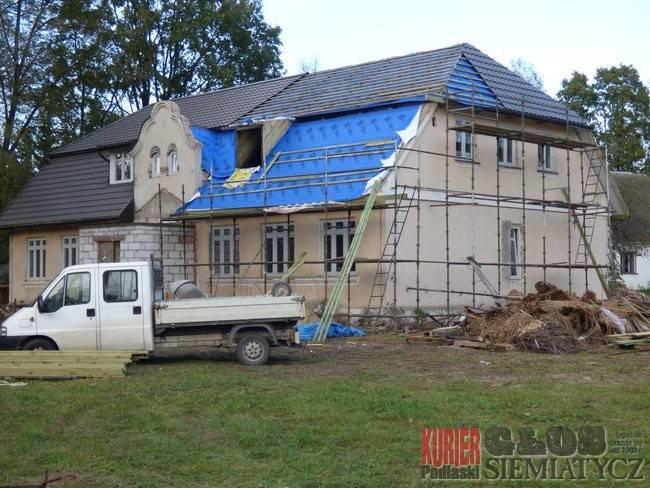 Środowiskowy Dom Samopomocy w Putkowicach Nadolnych