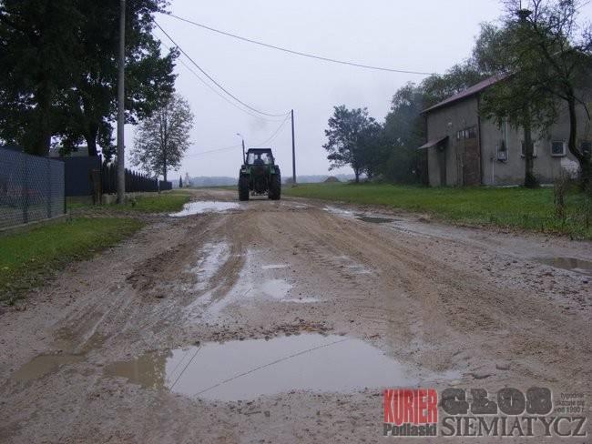 Droga do Bużysk