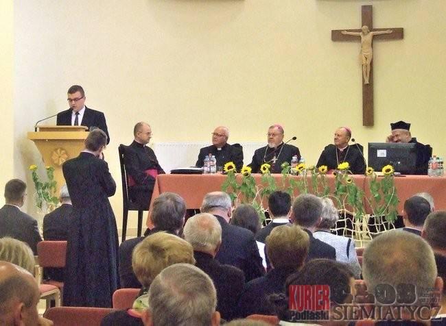 60 lat seminarium