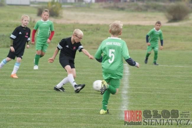 Piłka nożna, Sędziowie skrzywdzili Cresovię - zdjęcie, fotografia
