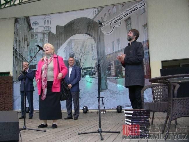 """Muzyka - Koncerty, Międzynarodowy Festiwal Piosenki Poetyckiej Bułata Okudżawy """"Wiara Nadzieja Miłość"""" - zdjęcie, fotografia"""