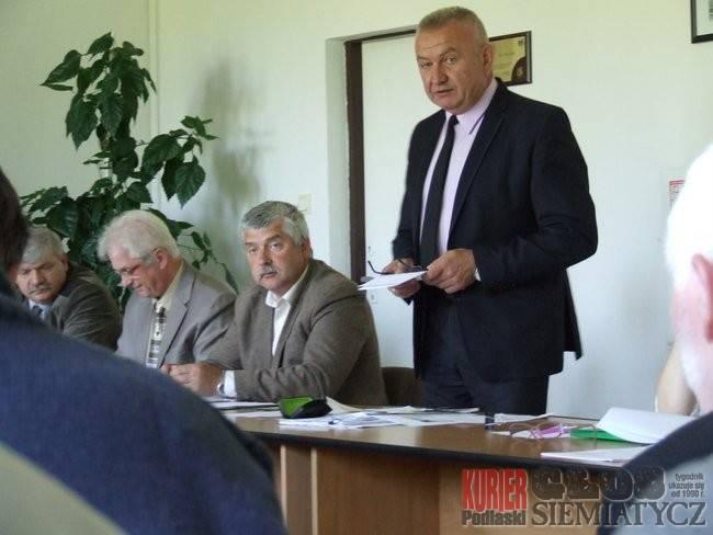 Absolutorium dla Wichowskiego - Dodatkowe koszty kanalizacji za 1.053.414