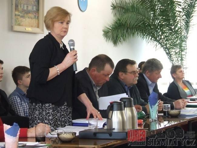 Samorządy , Fundusz sołecki integruje ludzi - zdjęcie, fotografia