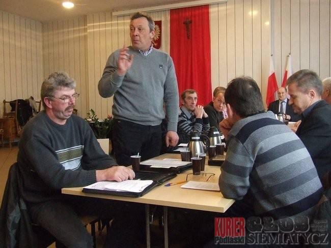 Sołtysi chcą powrotu funduszu sołeckiego