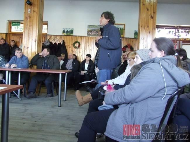Szkoły - edukacja, Szkole Andryjankach grozi likwidacja - zdjęcie, fotografia