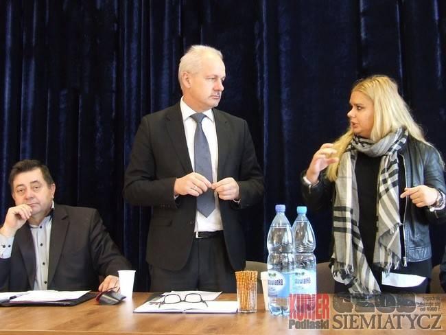 W Perlejewie będzie Młodzieżowa Rada Gminy?