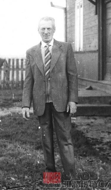 Notatnik historyczny, lecie zakończenia wojny światowej Miłkowic przez Syberię Arnhem - zdjęcie, fotografia