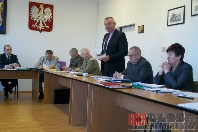 Mielnik - Radni obniżyli diety sobie i sołtysom