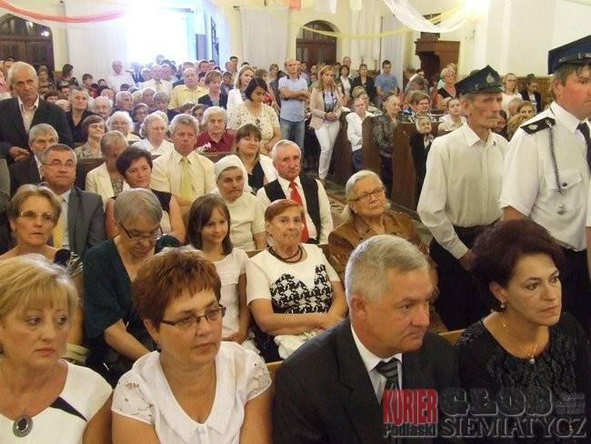 Osmola - Stulecie parafii