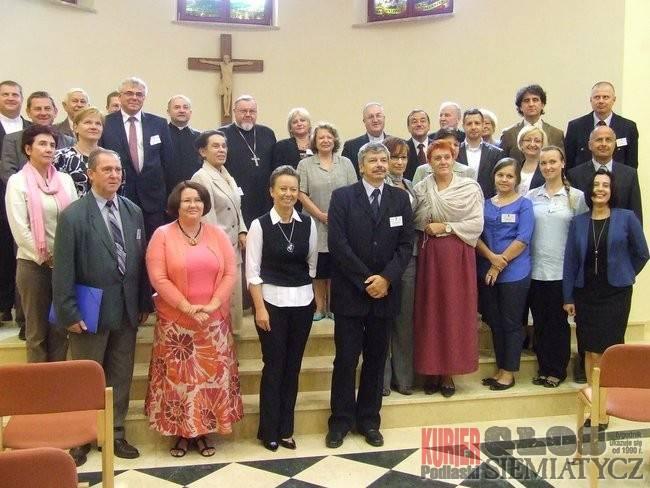 Drohiczyn - X Międzynarodowa Konferencja Naukowa