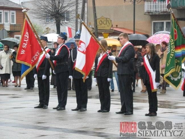 Święta i uroczystości, Brańsk Ochody - zdjęcie, fotografia