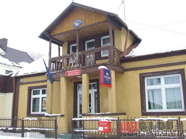 Drohiczyn - Co będzie z pocztą?