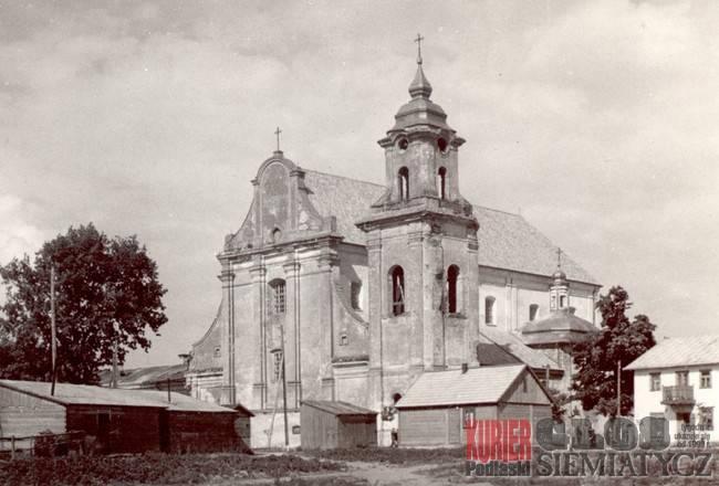 Album Starych Fotografii, starej fotografii Drohiczyn - zdjęcie, fotografia