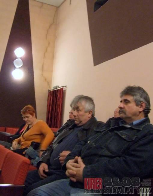 Drohiczyn - Remont ośrodka kultury