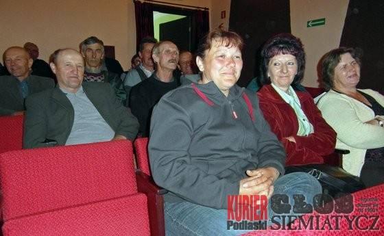 Drohiczyn - W szpilkach na Górę Zamkową