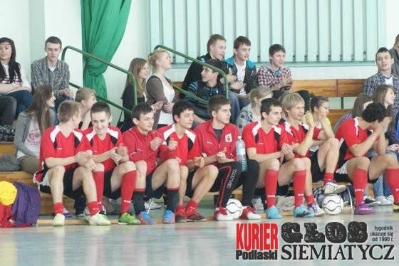 Drohiczyn - LO awansowało do III ligi futsalu