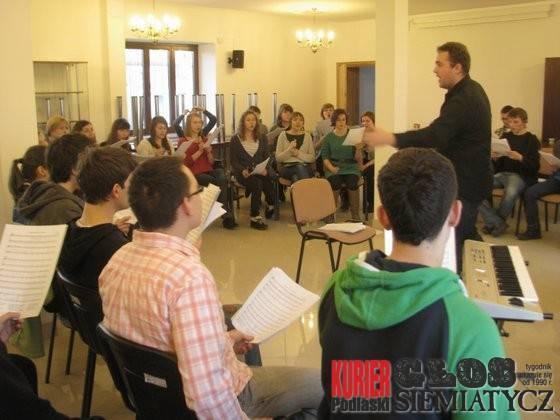 Drohiczyn - Warsztaty Muzyki Liturgicznej