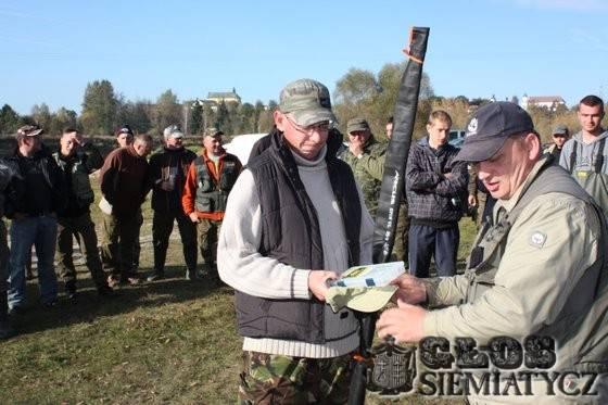 Drohiczyn - Kresowe spotkania z wędką