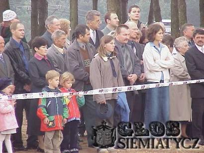 Święta i uroczystości, Fotogaleria Pomink Sybiraków - zdjęcie, fotografia