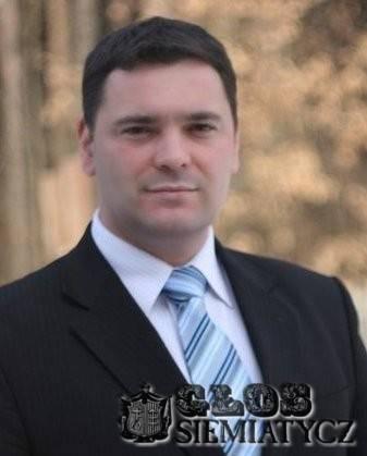 Wybory 2010, Burmistrz Siemiatycz wybrany Zmiana wójta Mielniku - zdjęcie, fotografia
