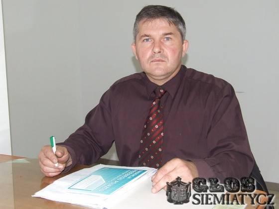 Wybory 2010, Ośmiu chętnych wójta Milejczyc - zdjęcie, fotografia