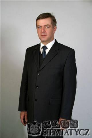 Wybory 2010, Kolejny kandydat rządzenia miastem - zdjęcie, fotografia