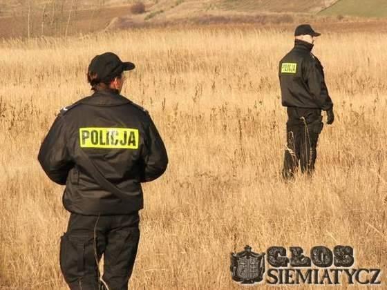 Gmina Drohiczyn - Poszukiwany