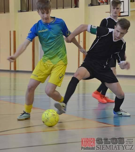 Piłka nożna, Międzynarodowy Turniej Puchar Dyrektora OSIRu - zdjęcie, fotografia